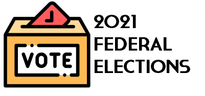 2021 Federal elections